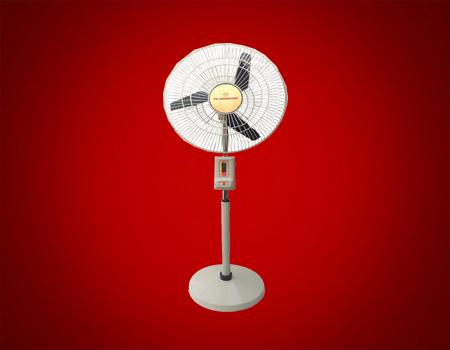 """18""""Mark-II-Pedestal Fan"""