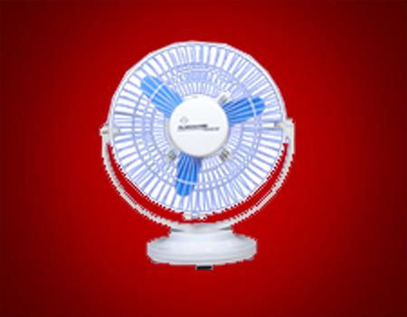 """9""""High Speed- Table Fan"""