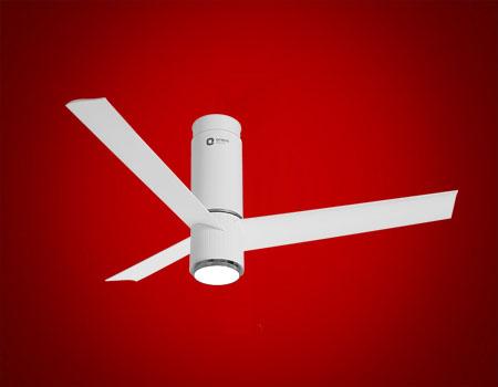 Aeroslim Smart Inverter Ceiling Fan