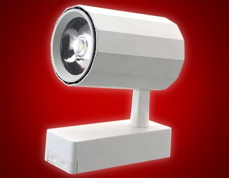 COB LED TRACK LIGHT