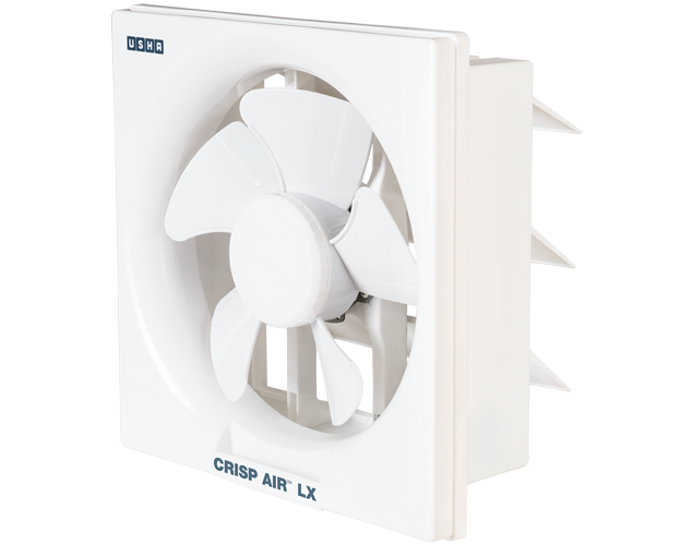 CRISP AIR LX 150MM