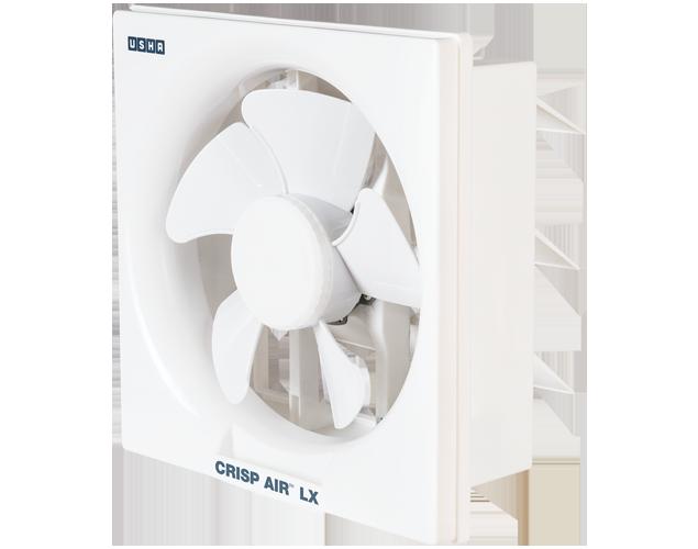 CRISP AIR LX 250MM