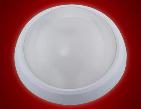 LED BULK HEAD FITTING LIGHT
