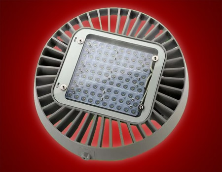 LED HIGH BAY FITTING LIGHT