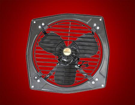 Light Duty Fresh Air Fan