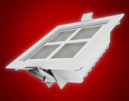 SQUARE LED PANEL DOWNLIGHT
