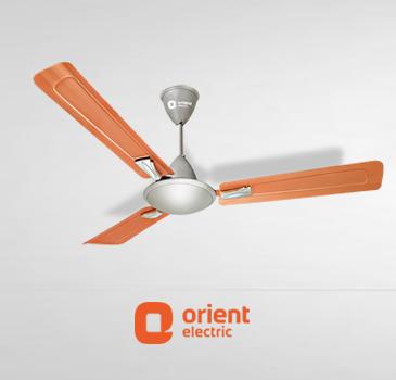 orient fans