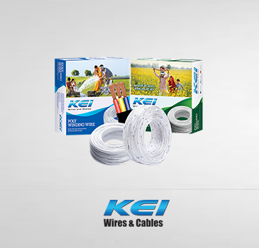 Kei cables and wires