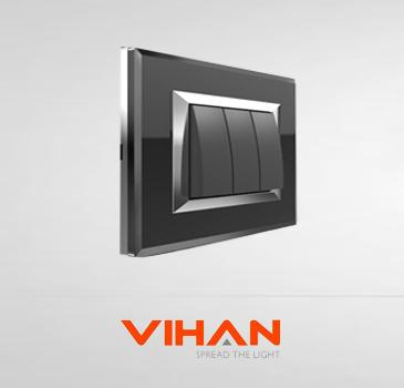 vishan switches