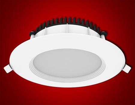 LED round 407 R