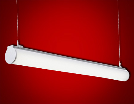 LINEAR FIXTURE SUSPENDED