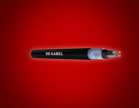 FIRE SURVIVAL CABLE