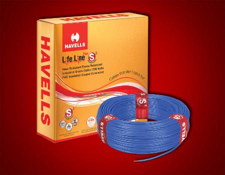 Heat Resistant Flame Retardant 90 mtr Blue WHFFDNBA16X0