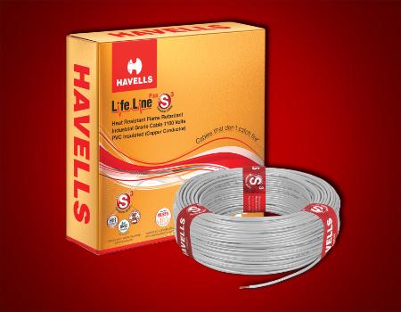 Havells Heat Resistant