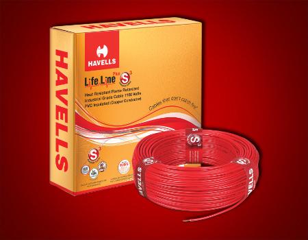 Heat Resistant Flame Retardant