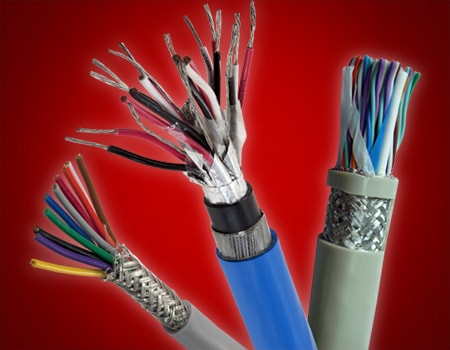LAN CABLES