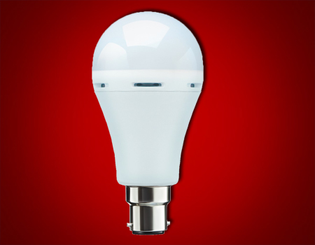 LED 7W RECHARGEABLE EMERGENCY