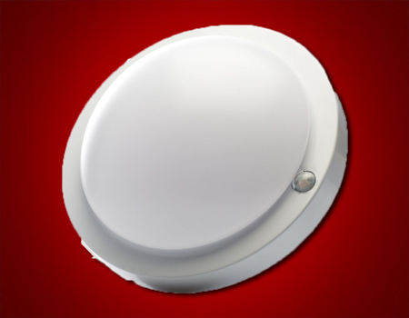LED CEILING LIGHT WITH SENSOR - 15W