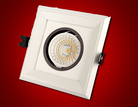 LED DOWN LIGHT MR16