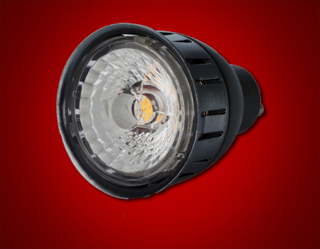 LED LAMP - 5 WATT