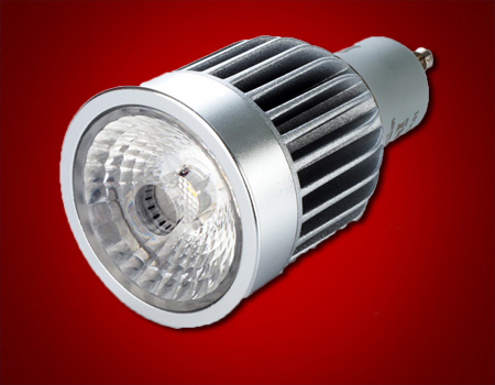 LED LAMP - 7 WATT