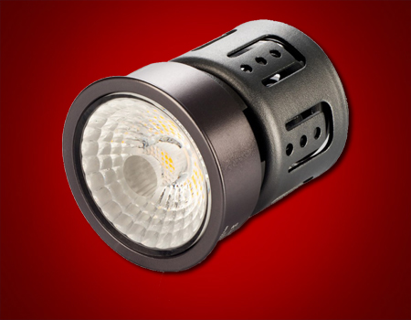 LED LAMP - 8 WATT - 3000 K