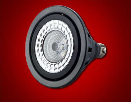 LED PAR LAMPS - 15 WATT