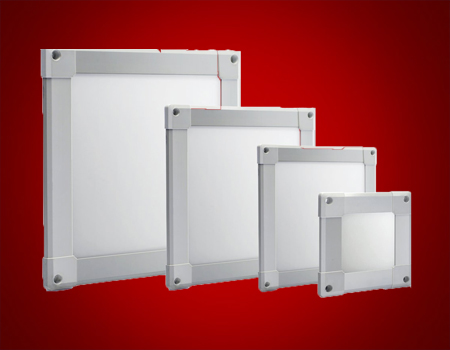 LED SQUARE PANEL LIGHT 4X4