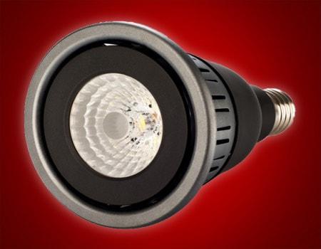 LED SPOT & REFLECTOR