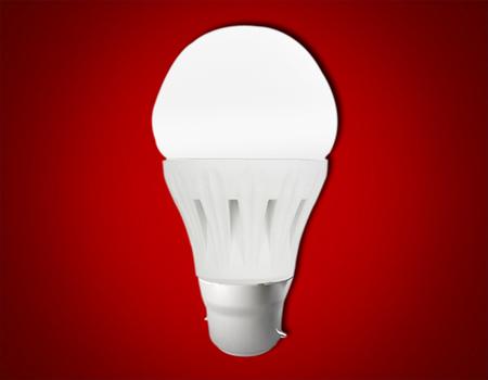 LED bulb 9005