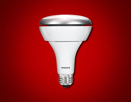 BR--R LED