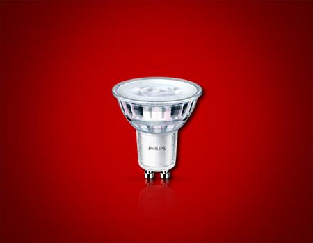 Classic LEDspotMV