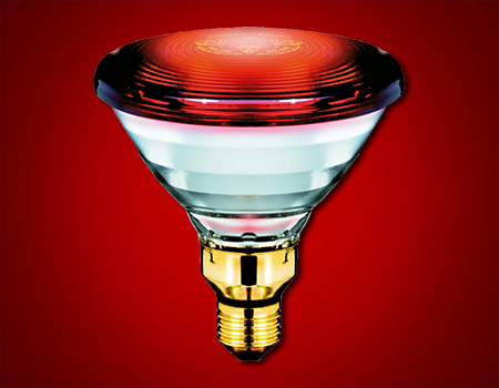 INFRARED HEALTHCARE HEAT INCANDESCENT
