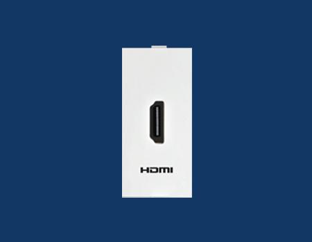 Roma HDMI Receptor,1M