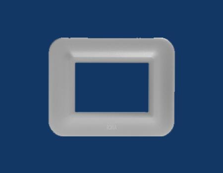 Silver Curve Design